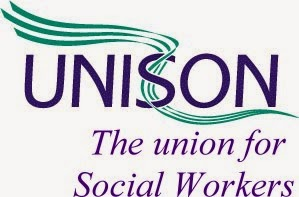 UNISON Social Workers
