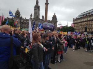 End austerity