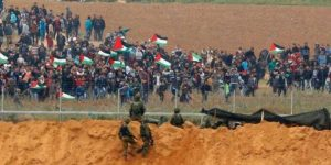 Land Day Massacre