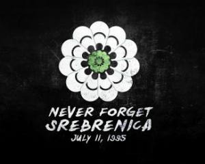 Remember Srebrenica