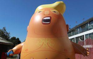 Trump's a Chump