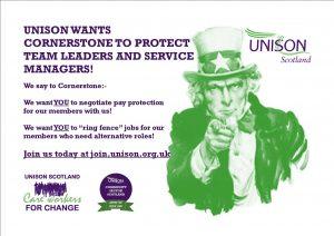 Cornestone pay protection