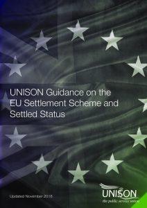 thumbnail of settled status guide
