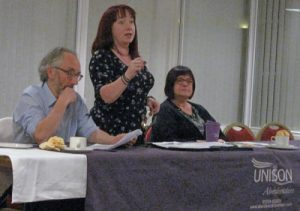 AGMs pledge action to defend members' rights in Cornerstone and the council