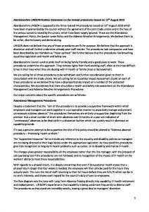 thumbnail of UNISON Position Paper Aug 2019 final