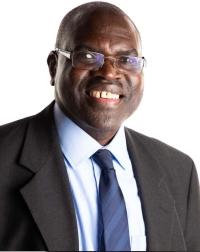 Benson Mugyenyi, Black members' officer