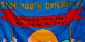 STUC Youth Conference - open to all young trade unionists